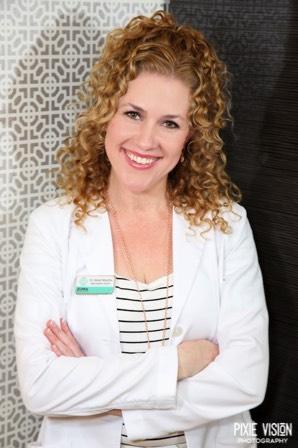Dr Sarah Murphy