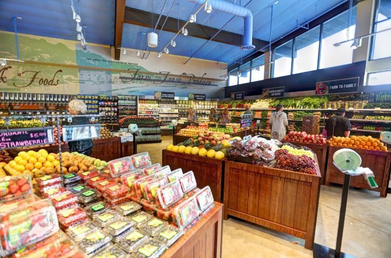 Vintage Grocers new market offers a place for locals to shop for fresh produce and more